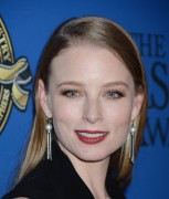 Rachel Nichols -                31st Annual ASC Awards for Outstanding Achievement in Cinematography Los Angeles February 4th 2017.