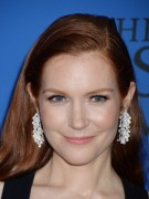 Darby Stanchfield -                 31st Annual ASC Awards for Outstanding Achievement in Cinematography Los Angeles February 4th 2017.