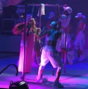 Ariana Grande performs in Las Vegas 49