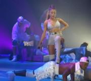 Ariana Grande performs in Las Vegas 42