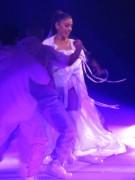 Ariana Grande performs in Las Vegas 10