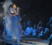 Ariana Grande performs in Las Vegas 74