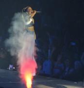 Ariana Grande performs in Las Vegas 73