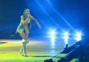 Ariana Grande performs in Las Vegas 53