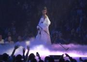 Ariana Grande performs in Las Vegas 32