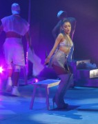 Ariana Grande performs in Las Vegas 52