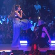 Ariana Grande performs in Las Vegas 65