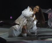 Ariana Grande performs in Las Vegas 26