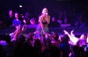 Ariana Grande performs in Las Vegas 57