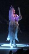 Ariana Grande performs in Las Vegas 13