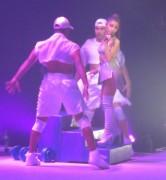 Ariana Grande performs in Las Vegas 39