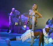 Ariana Grande performs in Las Vegas 44