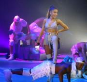 Ariana Grande performs in Las Vegas 45