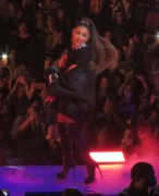 Ariana Grande performs in Las Vegas 5