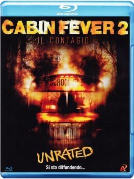 Cabin Fever 2 - Il contagio (2009) Full Blu-Ray 17Gb AVC ITA ENG DD 5.1