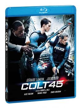 Colt 45 (2014) Full Blu-Ray 26Gb AVC ITA FRE DTS-HD MA 5.1