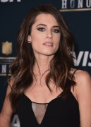 Allison Williams -         6th Annual NFL Honors Houston February 4th 2017.