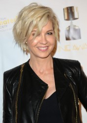 Jenna Elfman - 44th Annual Annie Awards held at Royce Hall in LA 2/5/17