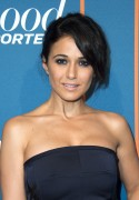 Emmanuelle Chriqui -           The Hollywood Reporter 5th Annual Nominees Night Beverly Hills February 6th 2017.
