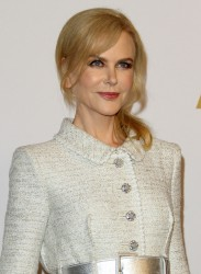 Nicole Kidman -          Oscar Nominee Luncheon Los Angeles February 6th 2017.