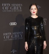 Dakota Johnson -     ''Fifty Shades Darker'' Premiere Hamburg February 7th 2017.