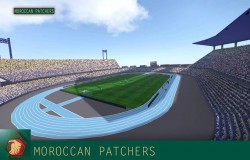 Moroccan League on Pes 2012 - Exclusive - HQ