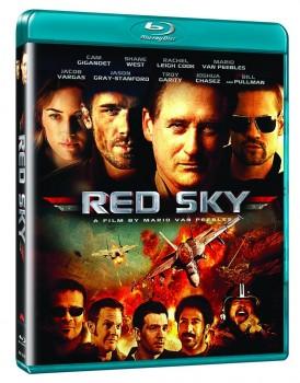 Red Sky (2014) Full Blu-Ray 30Gb AVC ITA ENG DTS-HD MA 5.1 MULTI