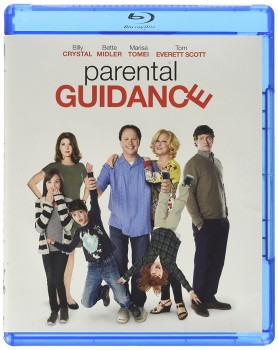 Parental Guidance (2012) Full Blu-Ray 36Gb AVC ITA DTS 5.1 ENG DTS-HD MA 5.1 MULTI