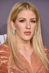 Ellie Goulding - 19th Annual amfAR New York Gala 2/8/17