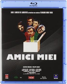Amici miei (1975) Full Blu-Ray 21Gb AVC ITA DTS-HD MA 5.1