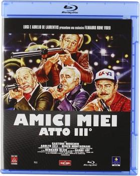 Amici miei - Atto IIIº (1985) Full Blu-Ray 18Gb AVC ITA DTS-HD MA 5.1