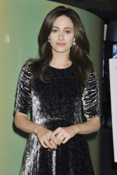 Emmy Rossum - 'About Elly' New York Screening