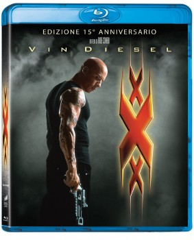 xXx (2002) [15th Anniversary Edition] Full Blu-Ray 41Gb AVC ITA DD 5.1 ENG DTS-HD MA 5.1 MULTI