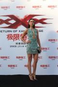 "Victoria Justice -   ""xXx: Return Of Xander Cage'' Premiere Beijing February 9th 2017."