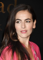 Camilla Belle - Kate Spade Presentation Show in NYC 2/10/17