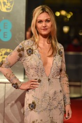 Julia Stiles - British Academy Film Awards in London 2/12/17