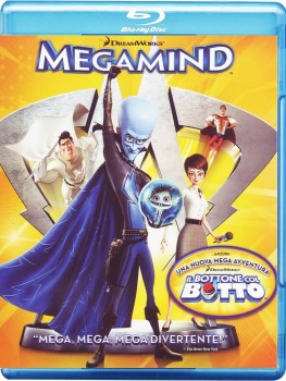 Megamind (2010) Full Blu-Ray 38Gb AVC ITA DD 5.1 ENG TrueHD 7.1 MULTI