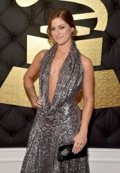 Cassadee Pope - The 59th Grammy Awards in LA 2/12/17