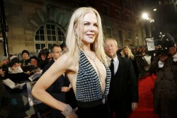 Nicole Kidman - 70th Annual EE British Academy Film Awards in London 02/12/2017