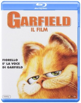 Garfield - Il film (2004) Full Blu-Ray 33Gb AVC ITA DTS 5.1 ENG DTS-HD MA 5.1 MULTI
