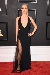 Kristin Cavallari - The 59th Grammy Awards in LA 2/12/17