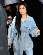 Kylie Jenner - Out in NYC 2/12/17
