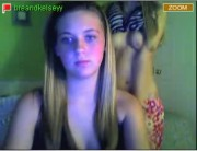 2 girls on stickam. HOT VIDEO!