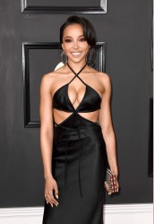 Tinashe - The 59th Grammy Awards in LA 2/12/17