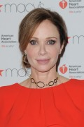 Lauren Holly -                   American Heart Association's Go Red for Women Red Dress Collection New York City February 9th 2017.