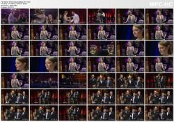 Emma Stone - BAFTA 2017