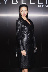 Adriana Lima - Maybelline NYFW Welcome Party 2/12/17