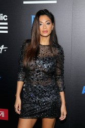 Nicole Scherzinger - Republic Records Grammy After Party in West Hollywood 2/12/17