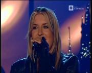 Sarah Connor - Bounce (Harald Schmidt Show 22-07-2003)