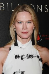 Stephanie March -             	''Billions'' Season 2 Premiere New York City February 13th 2017.